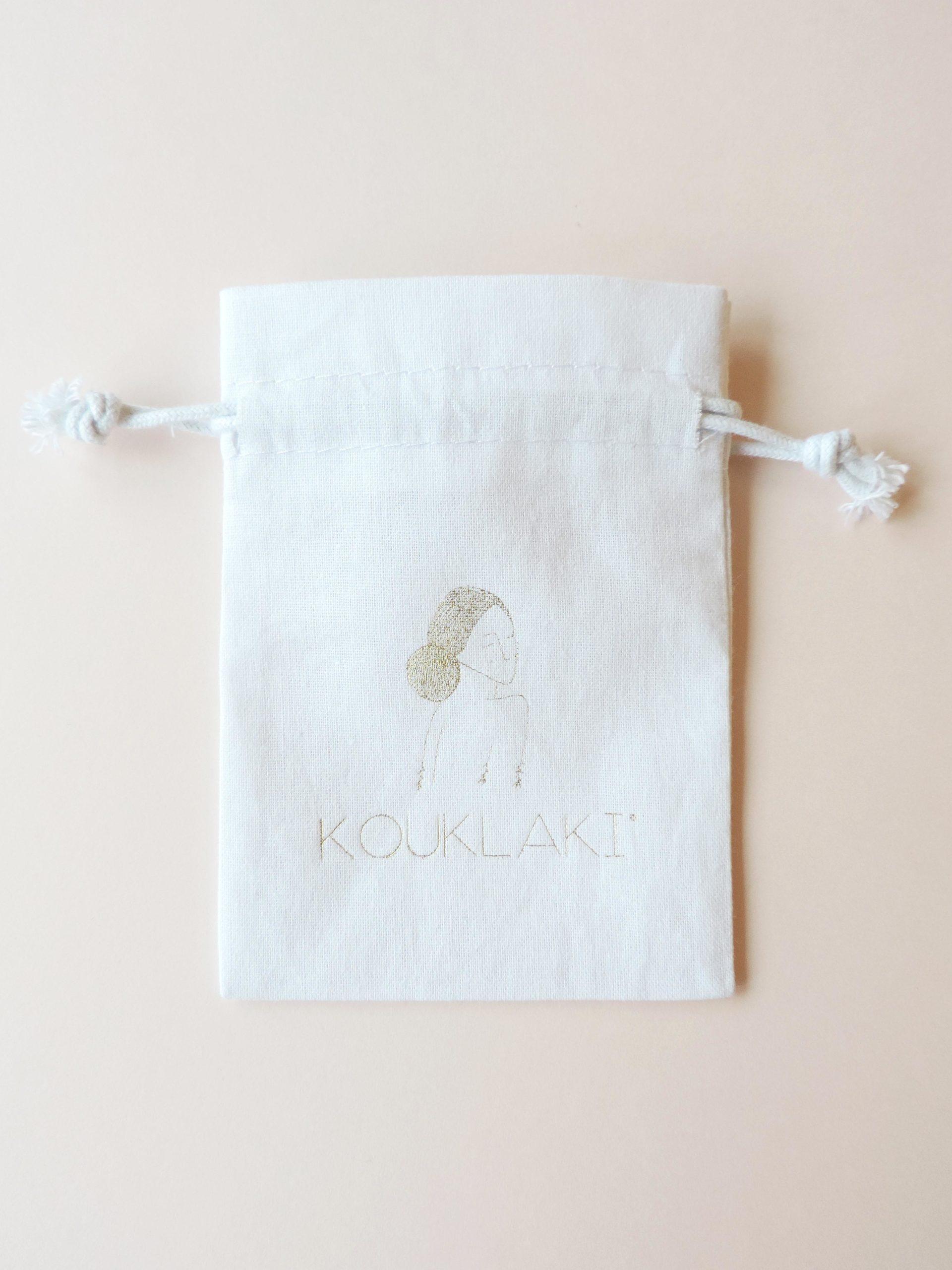 Bijoux, boucles d'oreilles KOUKLAKI, fait main en France